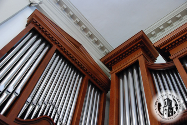 Organ-Pipes-Christ-Church-Cambridge